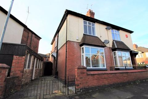 3 bedroom semi-detached house for sale - Lansdowne Road, Hartshill, Stoke-On-Trent