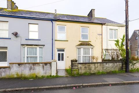 3 bedroom terraced house for sale - Enys Road, Camborne