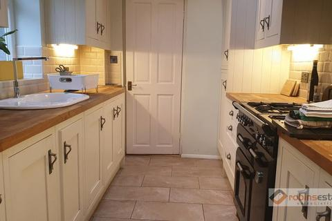 4 bedroom terraced house to rent - Brailsford Road, Nottingham