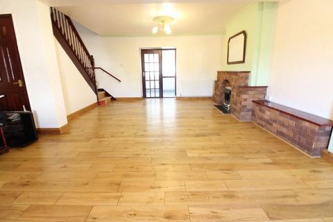 3 bedroom terraced house for sale - Lower Salisbury Street, Tredegar
