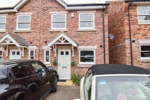 3 bedroom terraced house to rent - Orchard Close