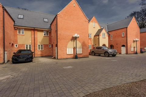 3 bedroom semi-detached house to rent - All Saints View, Loughborough