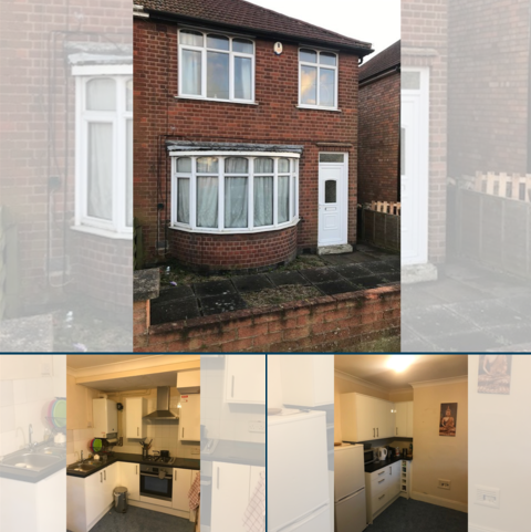 3 bedroom semi-detached house to rent - Welcombe Avenue, Braunstone, Leicester