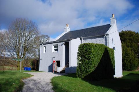 2 bedroom cottage to rent - Craigton Cottage, BISHOPTON UNFURNISHED
