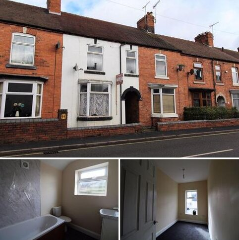3 bedroom terraced house to rent - High Street, Swadlincote