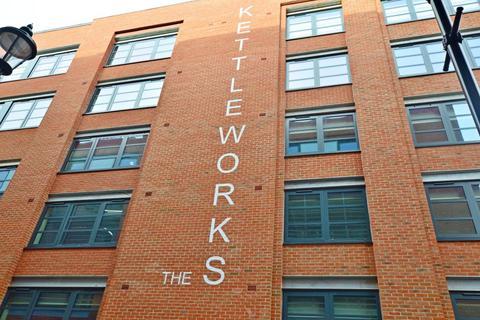 1 bedroom apartment for sale - Apartment , Kettleworks,  Pope Street, Birmingham