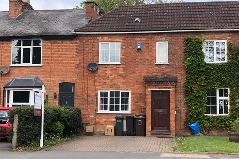 2 bedroom terraced house to rent - New Road, Solihull, B91 3DP