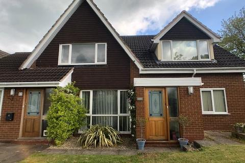 1 bedroom flat to rent - The Laurels, Barcheston Road, Knowle, Solihull, B93 9JT