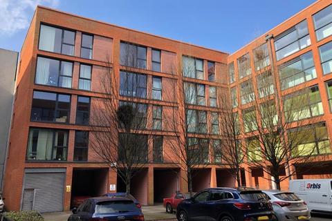 1 bedroom apartment for sale - Sapphire Heights, Tenby Street North, Birmingham, B1 3ES