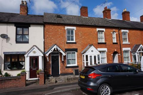 2 bedroom terraced house for sale - Station Road, Knowle, Solihull, B93 0HJ