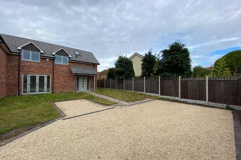 2 bedroom semi-detached house for sale - Widney Lane, Solihull, B91 3JY