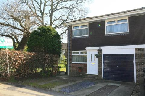 3 bedroom semi-detached house for sale - Otter Close, Bishopstoke, Eastleigh