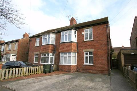 2 bedroom flat for sale - Monks Avenue, West Monkseaton, NE25