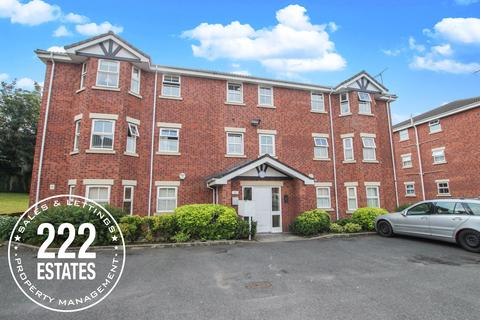 1 bedroom ground floor flat for sale - The Old Quays, Warrington, WA4
