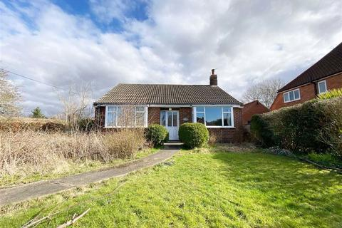 3 bedroom detached bungalow for sale - Whinny Lane, Claxton York