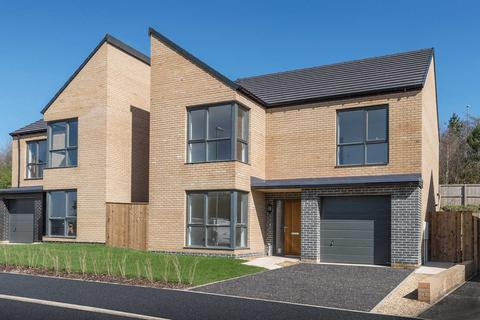4 bedroom detached house for sale - Plot 91, The Birch at The Aspens, Mount Pleasant Road, Birtley, Tyne and Wear DH31F