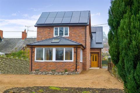 3 bedroom detached house to rent - Llanrhaeadr Ym Mochnant, Oswestry, SY10