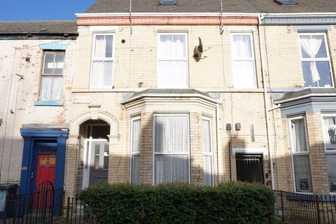 1 bedroom flat to rent - Flat 2, 19 Coltman Street, Hull, HU3 2SG