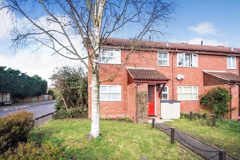 1 bedroom maisonette for sale - Driftway Close, Lower Earley, READING, RG6