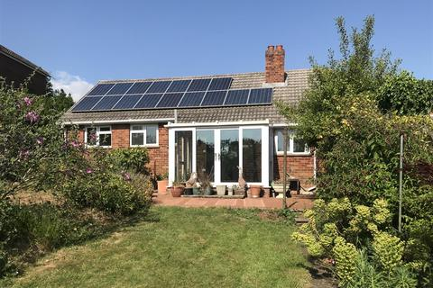 3 bedroom bungalow for sale - Harringcourt Road, Exeter