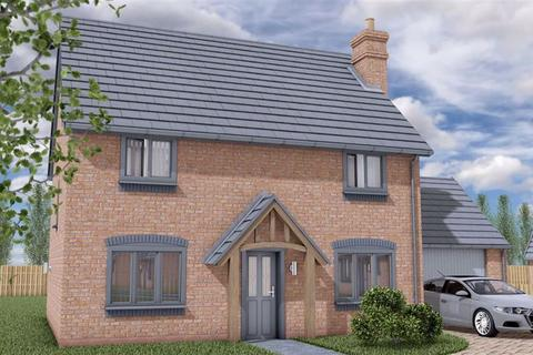 4 bedroom detached house for sale - The Pines, Higher Heath, Whitchurch
