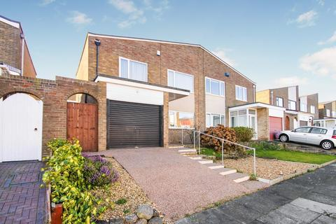3 bedroom semi-detached house for sale - St. Andrews Grove, Clavering, Hartlepool