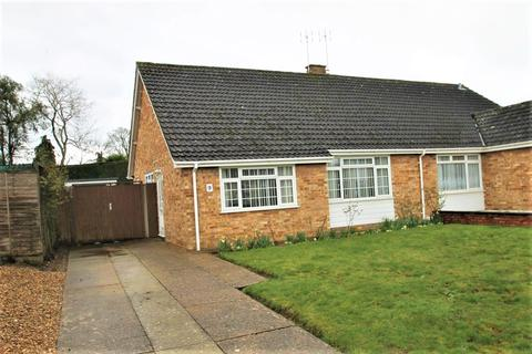 2 bedroom bungalow for sale - Wesley Close, Barming, Maidstone