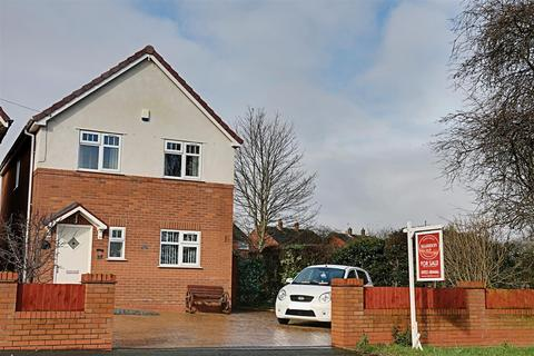 3 bedroom detached house for sale - Grenfell Road, Little Bloxwich, Bloxwich