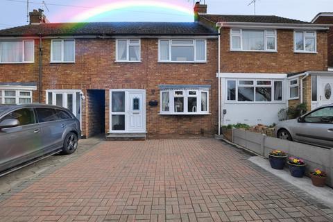 3 bedroom terraced house for sale - Rose Glen, Moulsham Lodge, Chelmsford, CM2