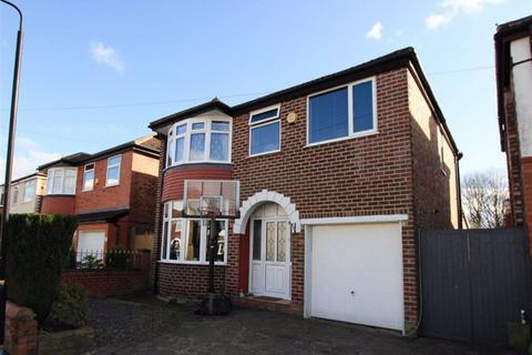 4 bedroom detached house for sale - Avonlea Road, Sale