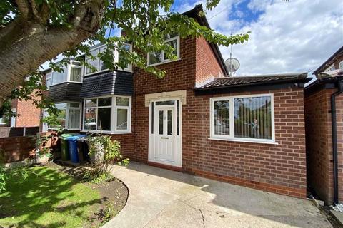 4 bedroom semi-detached house for sale - Braemar Drive, Sale