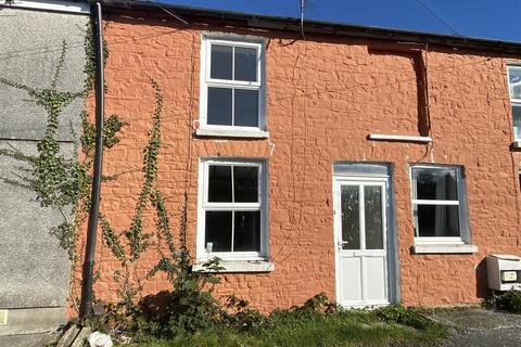 2 bedroom terraced house for sale - Bethlehem Road, Ffairfach, Llandeilo