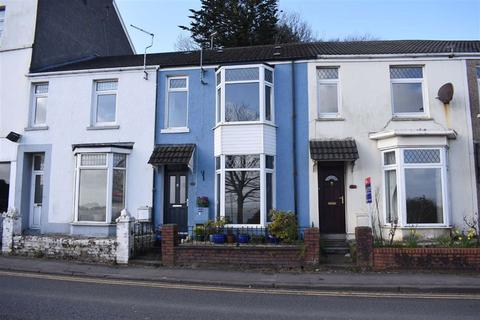 2 bedroom terraced house for sale - Mumbles Road, Mumbles, Swansea