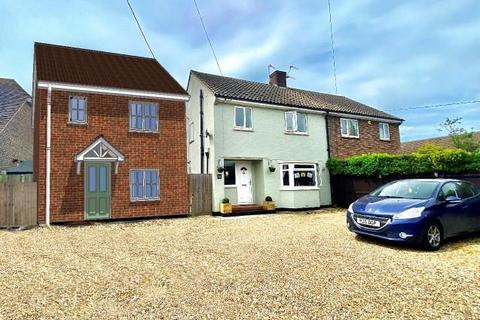 3 bedroom property with land for sale - Building Plot, Weeley