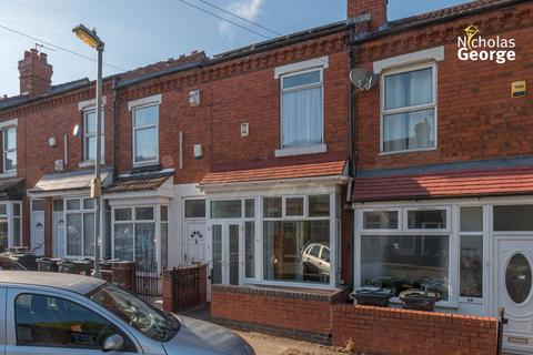 2 bedroom house to rent - Wallace Road, Selly Park, B29 7ND