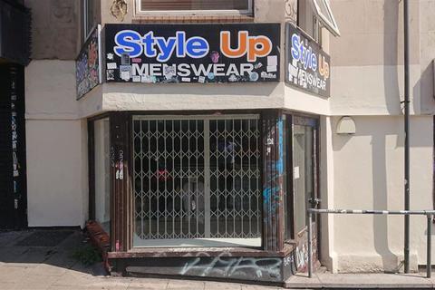 Shop to rent - Stokes Croft, Stokes Croft, Bristol