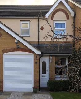 3 bedroom terraced house for sale - Harlequin Drive, Kingswood, Hull, HU7
