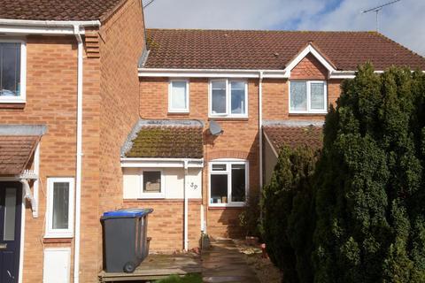 2 bedroom terraced house for sale - The Sandringhams, Whaddon