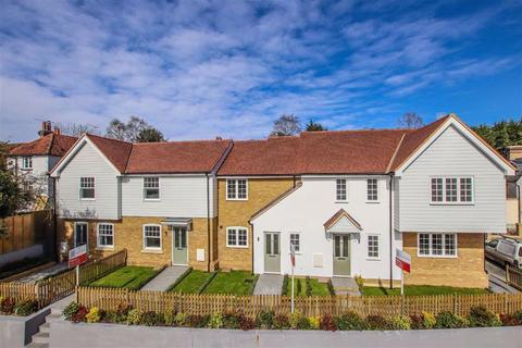 3 bedroom terraced house for sale - Hertingfordbury Road, Hertford, SG14