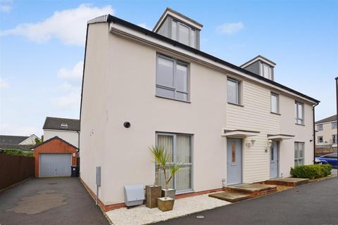 4 bedroom semi-detached house for sale - Wider Mead, Cheswick Village, Bristol