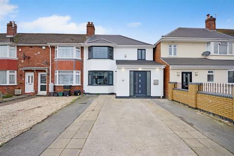 5 bedroom semi-detached house for sale - Headley Park Avenue, Bristol