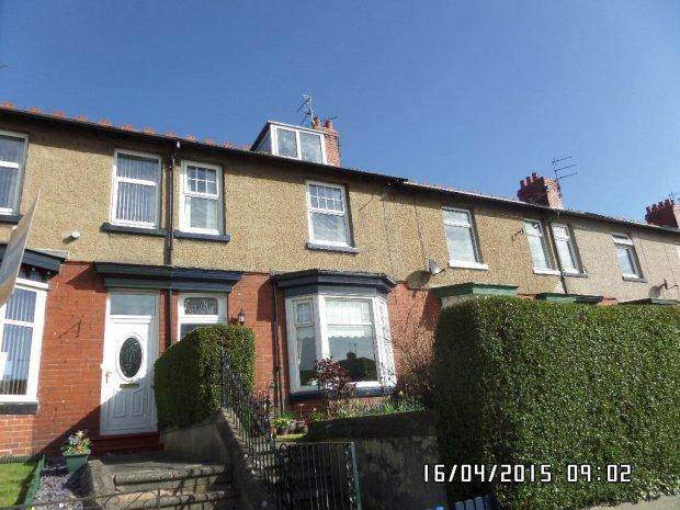 4 Bedrooms Terraced House for sale in ST ANDREWS ROAD, BISHOP AUCKLAND, BISHOP AUCKLAND