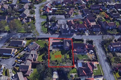 4 bedroom detached house for sale - Strensall Road, Huntington, York