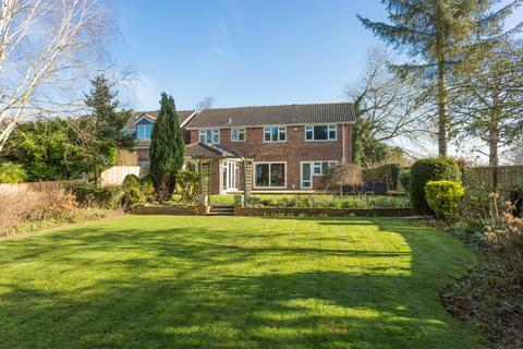 4 bedroom detached house for sale - Dringthorpe Road, Tadcaster Road, York