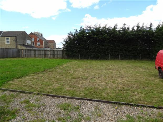Land Commercial for sale in DARLINGTON ROAD, WEST AUCKLAND, BISHOP AUCKLAND