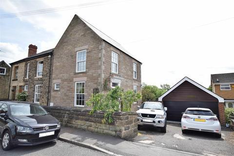 4 bedroom semi-detached house for sale - Sandbed Lane, Belper