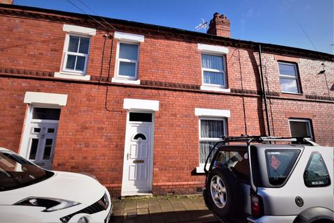 3 bedroom house to rent - Bradford Street, Chester