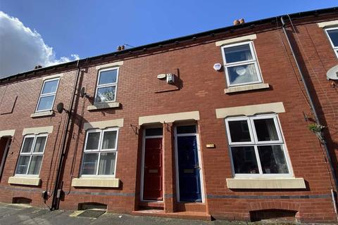 2 bedroom terraced house to rent - Jones Street, Salford