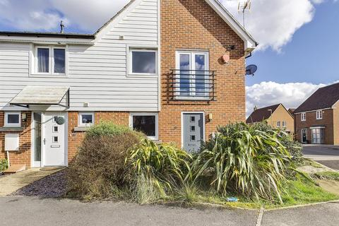 1 bedroom house for sale - Englefield Way, Basingstoke