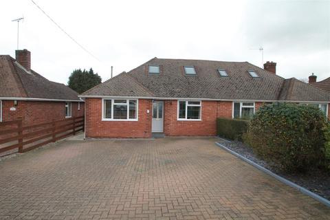 5 bedroom semi-detached bungalow for sale - Linden Avenue, Old Basing, Basingstoke